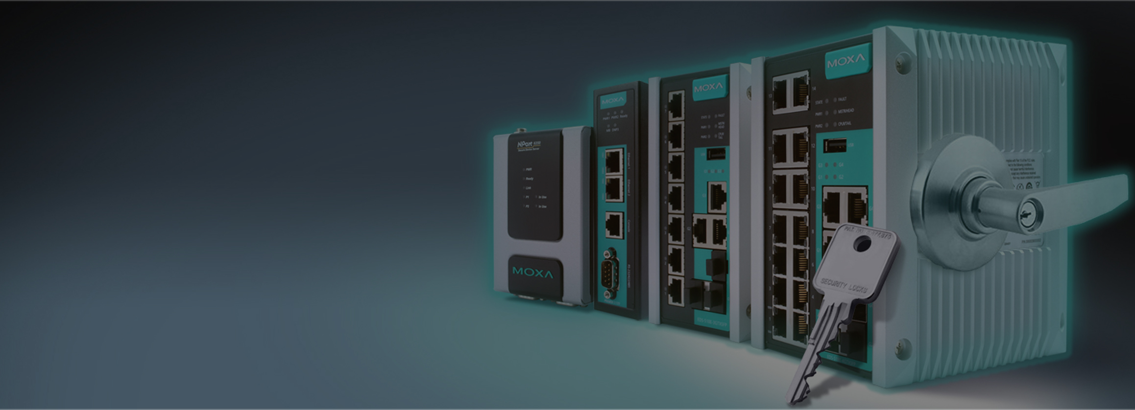 Edge To Cloud Protection For Industrial Networks