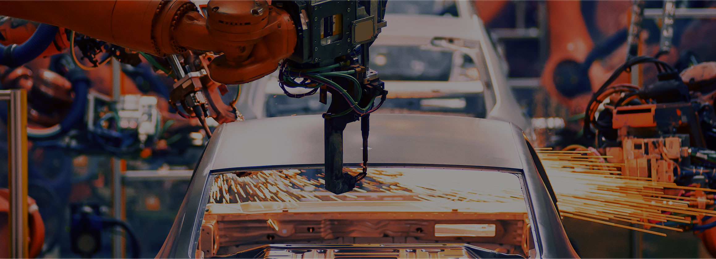 Protect Assembly Lines From Cyberattacks